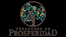 Creadores de prosperidad Logo