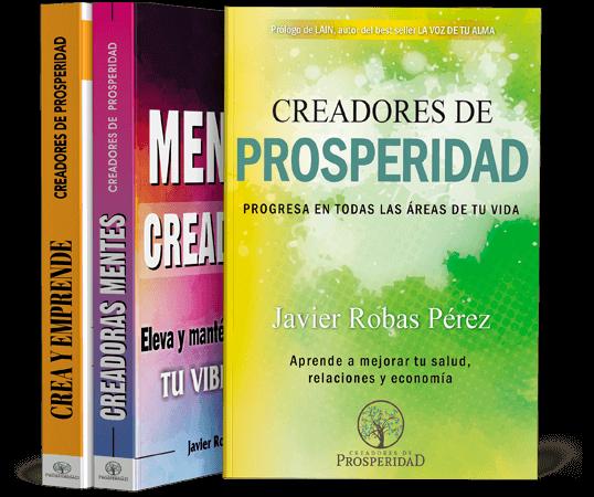 trilogia creadores de prosperidad